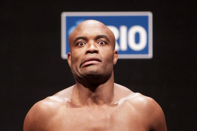 Anderson Silva threatens to retire -