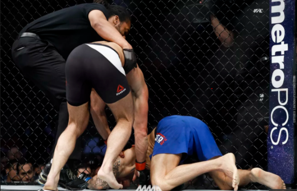 Unified Rules in MMA and Why We Need Them -