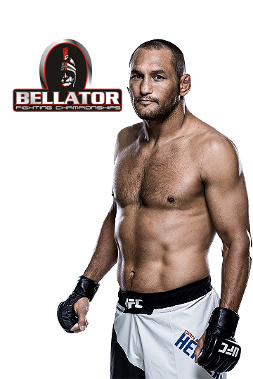 Dan Henderson now working for Bellator? Bellator stacking its Monster Energy Fight Event -
