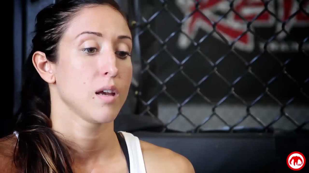UFC Strawweight Jessica Penne flagged by USADA for Anti Doping Violation -