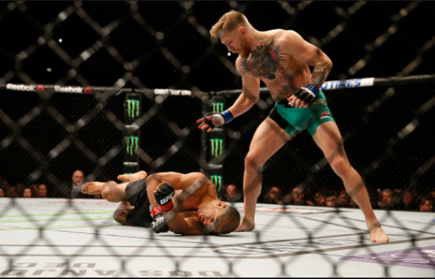 Can the Featherweight Division Emerge from the Shadow of Conor McGregor? -