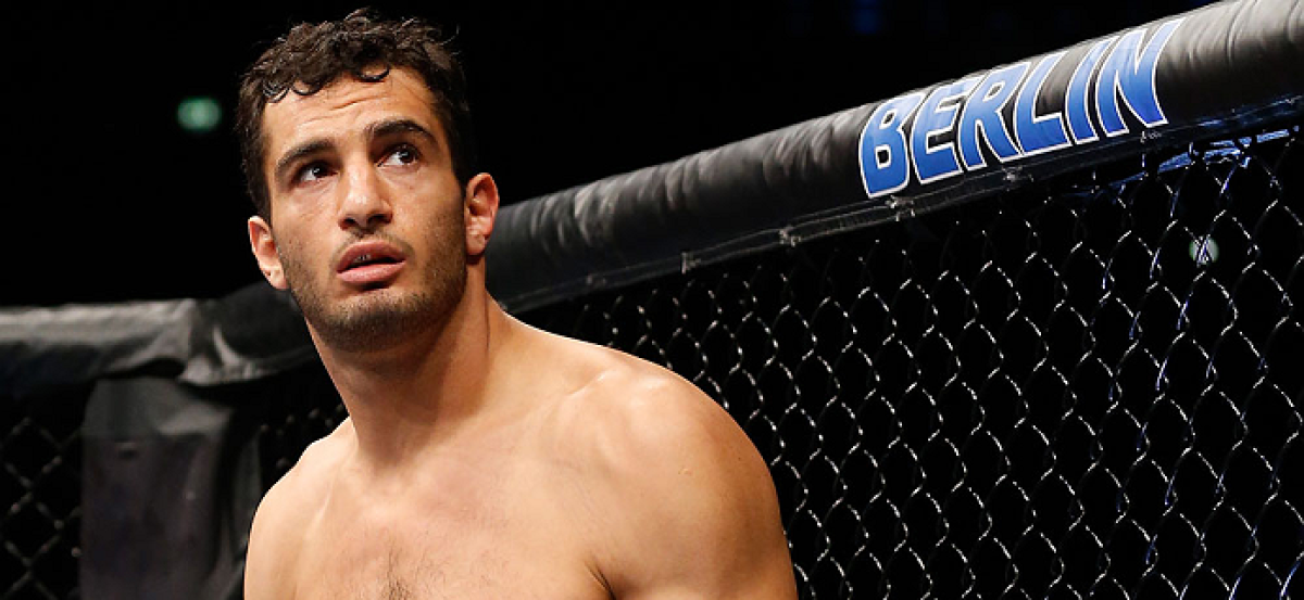 Gegard Mousasi signs with Bellator -