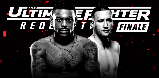 The Ultimate Fighter 25 Redemption: What to Look For -