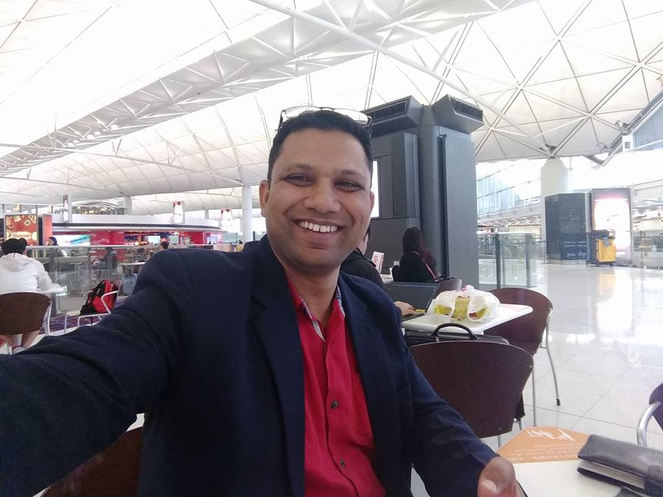 Mr Shiv K Panchal objects to article on GFI, will come on the MMA India Show -