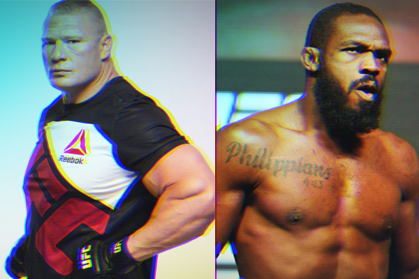 Jon Jones Looking for His Big Money Fight. Might Have to Wait for a Very Long Time. -