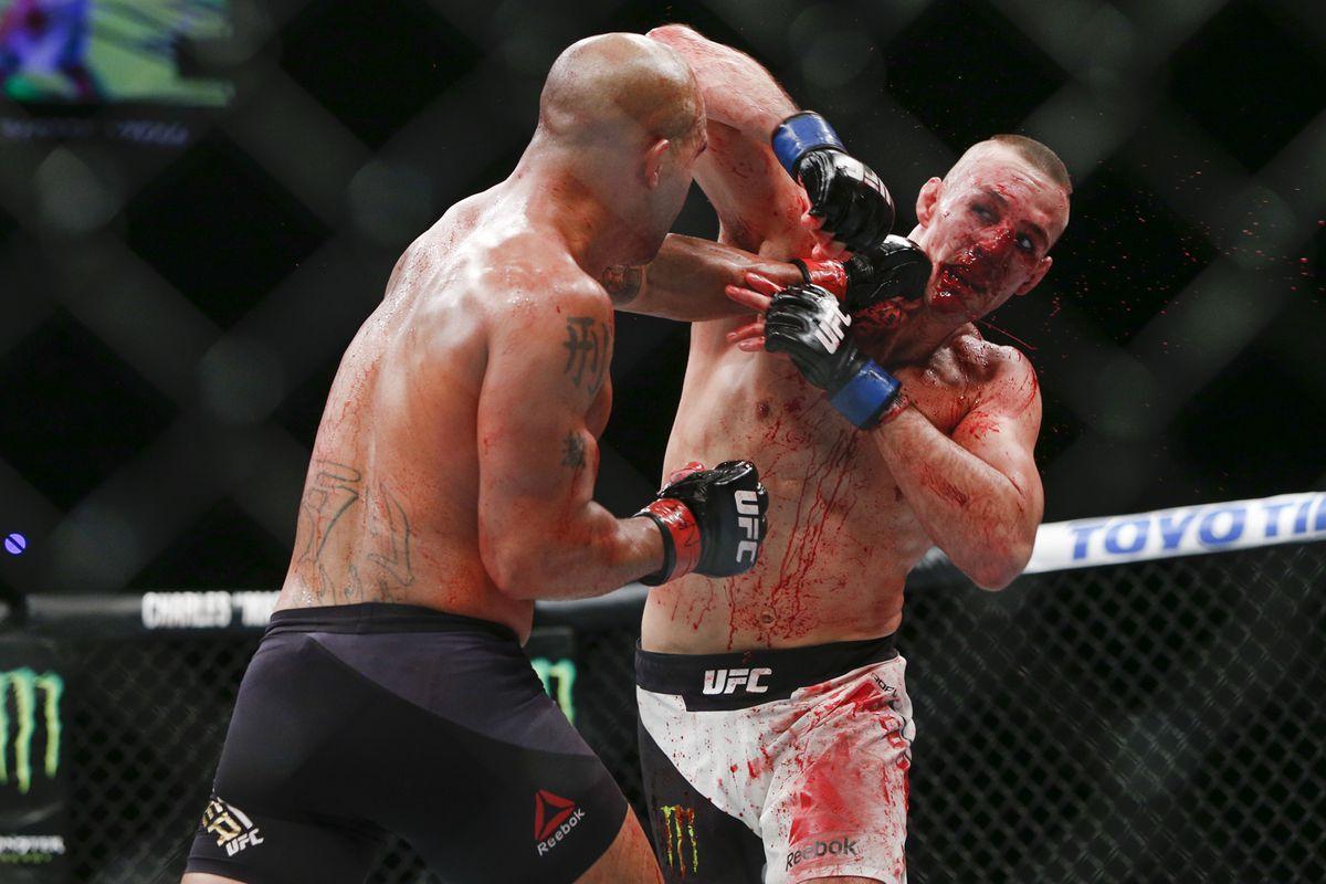 Rory MacDonald gets a title shot at Bellator MMA -