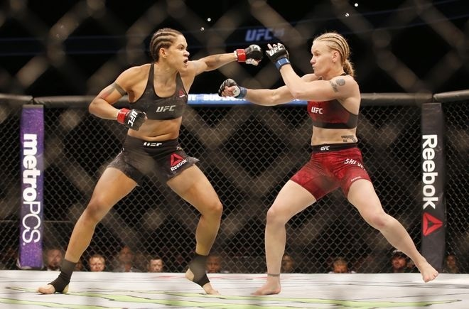 UFC 215: Nunes vs. Shevchenko II: Post Fight Results -
