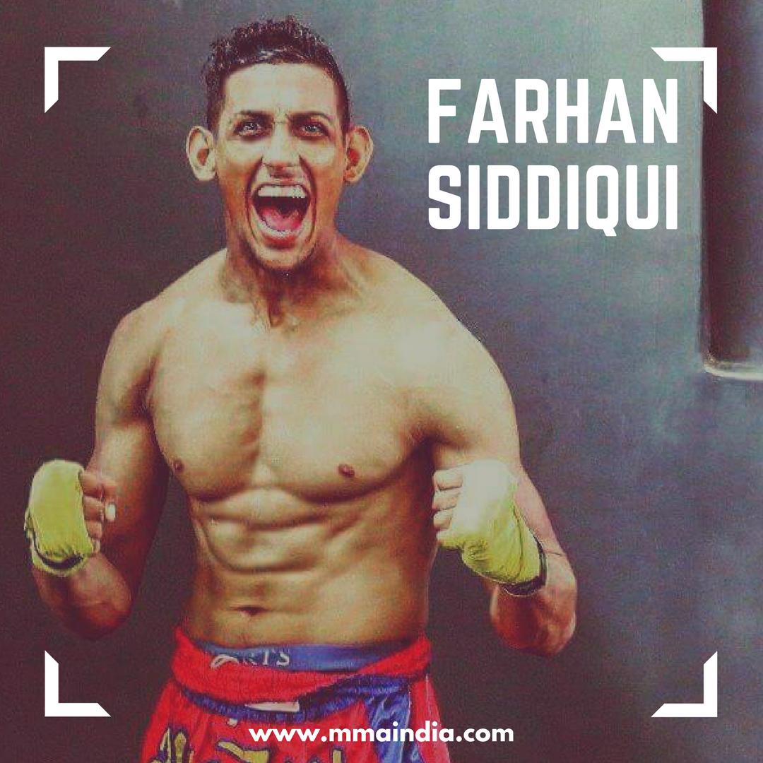 FARHAN SIDDIQUE -