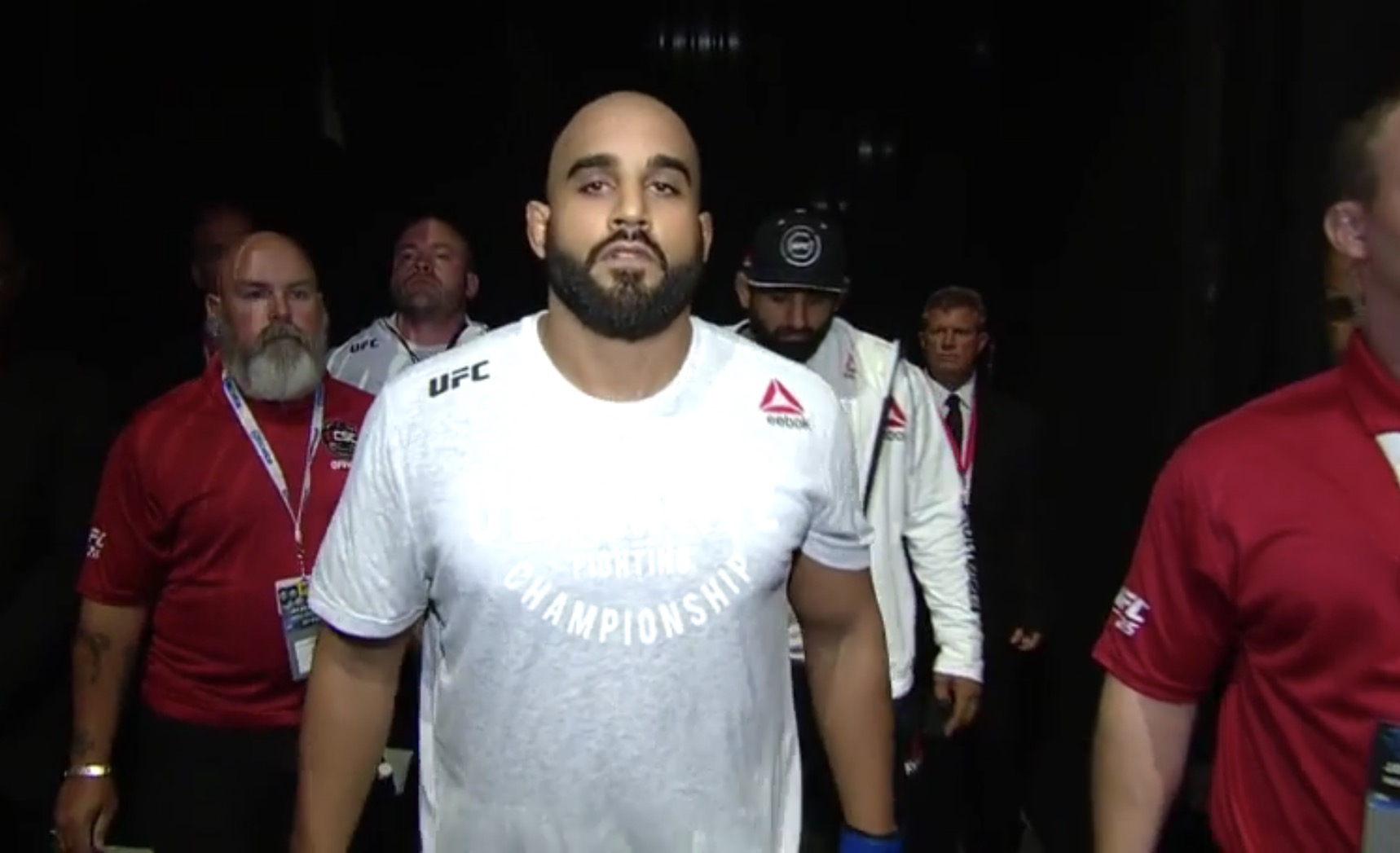 Arjan Singh Bhullar speaks about Daniel Cormier, Jinder Mahal and being a Sikh warrior -