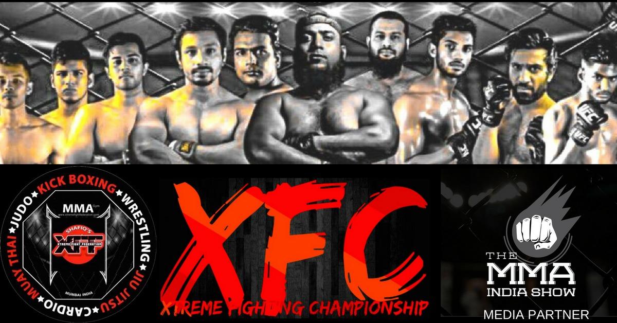 Xtreme Fighting Championship -