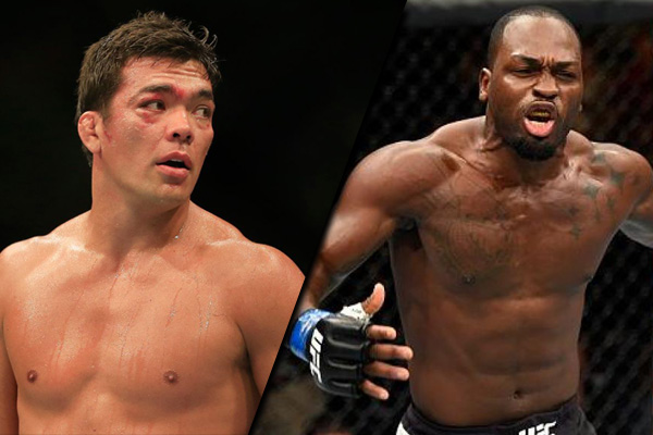 UFC Fight Night 119 Brunson vs. Machida: Pre- Event Facts & 5 Fights to Watch For -