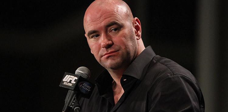 UFC donates 1 million$ to Las Vegas victims -