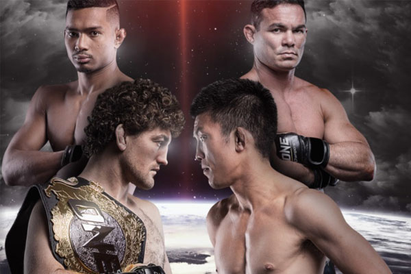 5 Exciting Reasons Why You MUST Watch 'One Championship: Immortal Pursuit' This Friday -