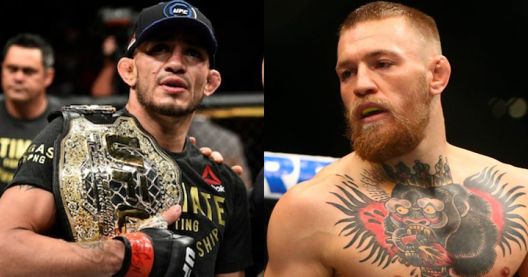 Dana White hints Conor McGregor's possible return to the Octagon at UFC 219: -