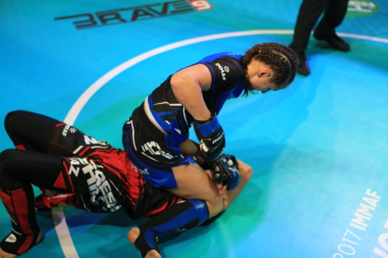 IMMAF World Championships Day 3 – Disappointment for Nishigandha Rao, Shiva Raj