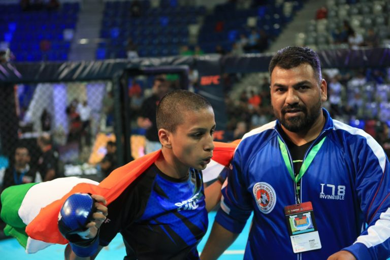 IMMAF World Championships 2017 round up: A bright future ahead for the Indian athletes, but a sense of disappointment lingers