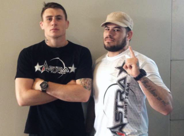 After lining up his next fight, English star Darren Till confirmed as guest for Brave 9 -