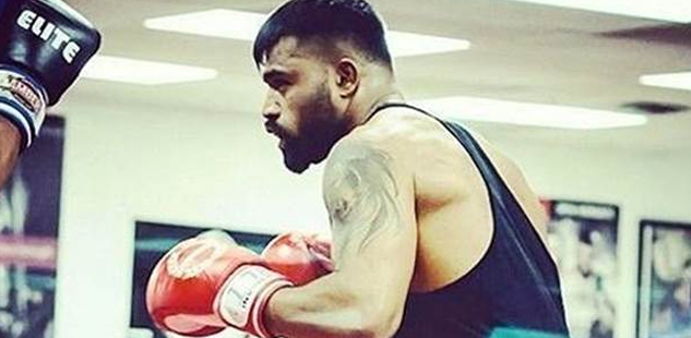 10 indian fighters who can follow bharat kandare to the