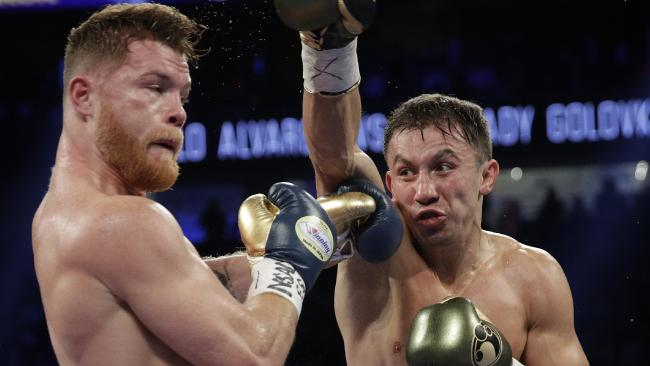 GGG vs. Canelo II close to being locked for Madison Square Garden Mayhem -