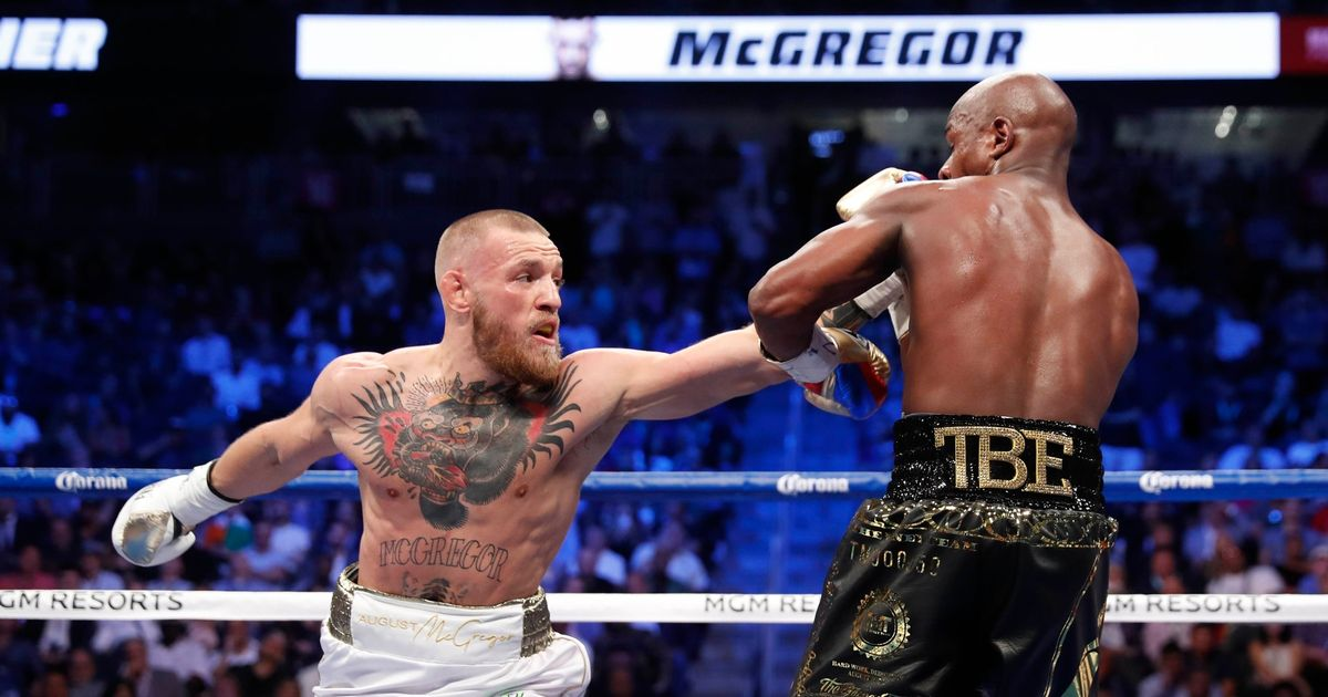 UFC: Owen Roddy believes that Conor McGregor will finish Max Holloway in a rematch - Conor McGregor
