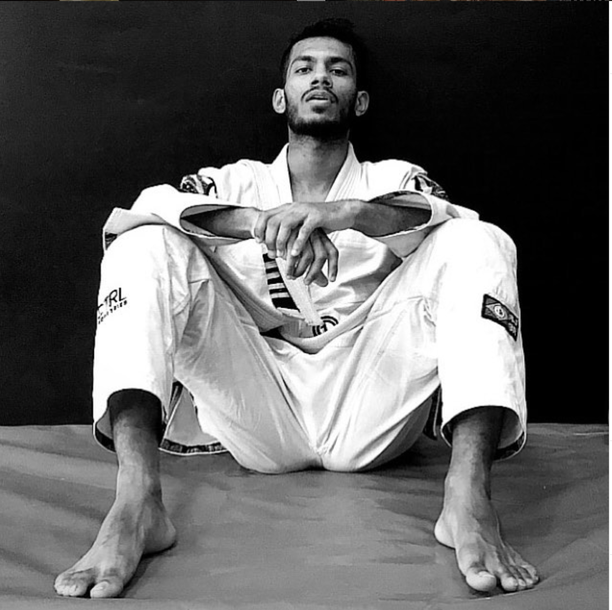 Friday Fighter of the Week: Manthan Rane -