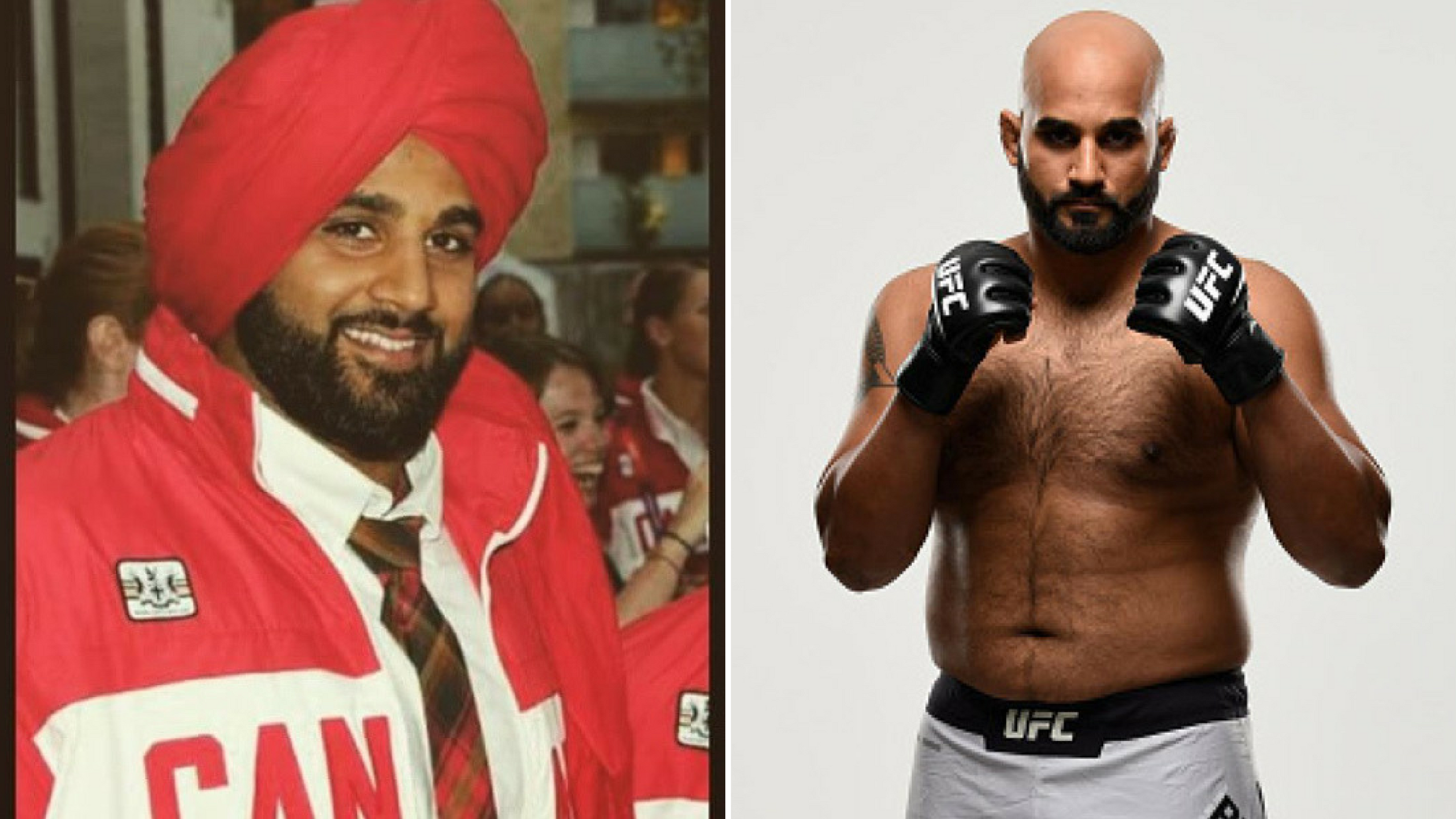 Arjan Singh Bhullar wants to wear a turban at UFC London -