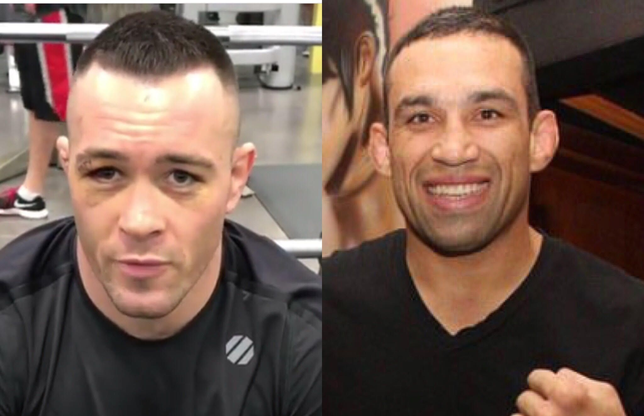 Werdum fined $600 for throwing boomerang at Colby -
