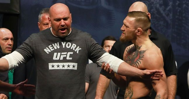 Dana White: Conor Mcgregor will come back if he gets the itch -