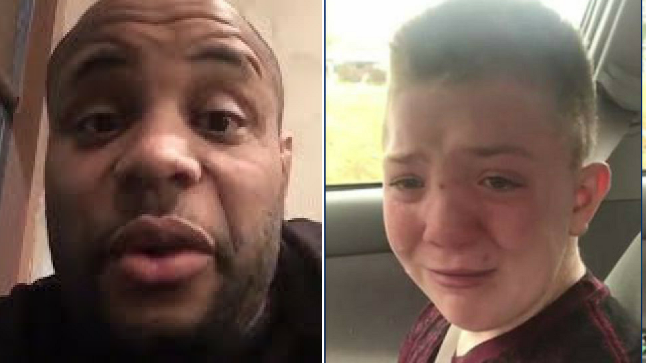 Dana White and many UFC Fighters lend strong support to bullied kid Keaton Jones -
