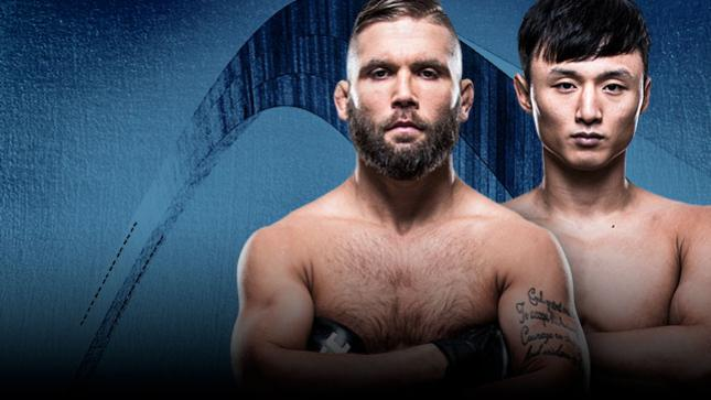 UFC Fight Night 124 Stephens vs. Choi: Pre-Event Facts & Fights to Watch For -