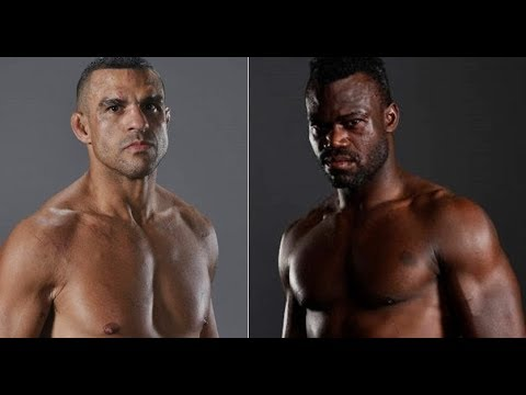 Uriah Hall fails to weigh in,fight against Vitor Belfort cancelled -