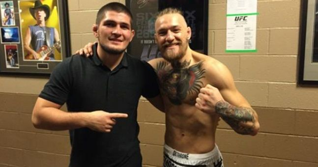 Khabib's agent claims he may retire after fighting Tony and Conor - Khabib