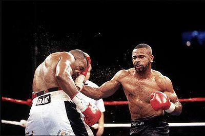 Roy Jones Jr. retires from Boxing; Will only return to fight Anderson Silva - Roy Jones Jr