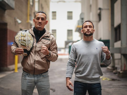 Max Holloway issues statement on UFC 222, Frankie Edgar might still be on -