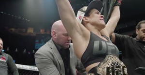 Talks underway for Raquel Pennington to face Bantamweight Champion Amanda Nunes at UFC 224 -