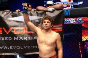 Joe Rogan wants to help Ben Askren in potential contract negotiations with the UFC -