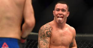 Colby Covington reveals how he uses pro-wrestling to promote himself in MMA - colby covington