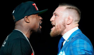 Deontay Wilder reveals why Mayweather-McGregor rematch will never happen -