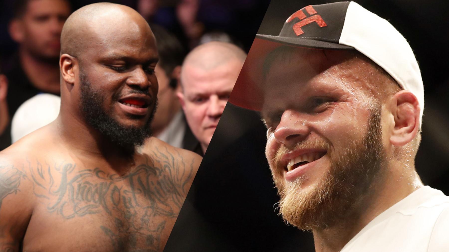 UFC Fight Night 126 Cerrone vs. Medeiros: 5 Fights to Watch For -