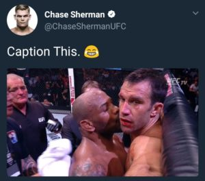 UFC: UFC Welterweight Belal Muhammad takes exception to fighters mocking other fighters after a loss -