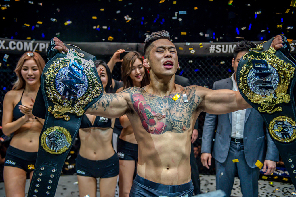 Martin Nguyen feels privileged to share global stage with legend Bibiano Fernandes in Bangkok -