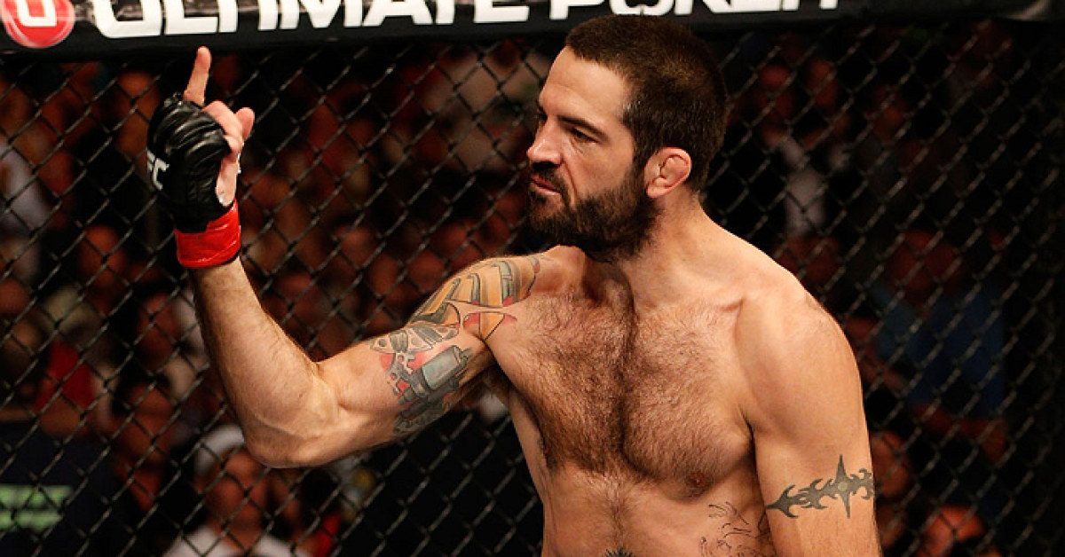 Matt Brown reveals why he wants to punch Snoop Dogg -