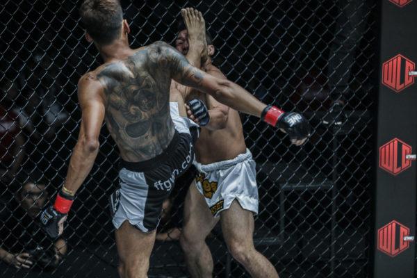 Phoe Thaw Electrifies Yangon With Sensational KO Of Sor Sey -