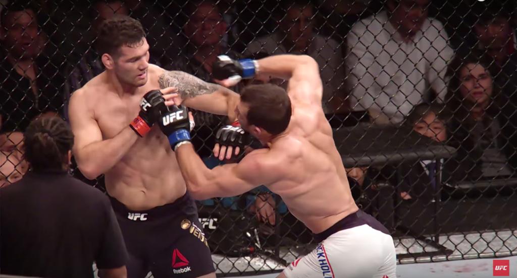 UFC 221 Countdown: Full Episode -