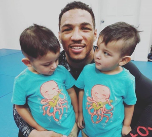 Photos- The Kevin Lee Story -