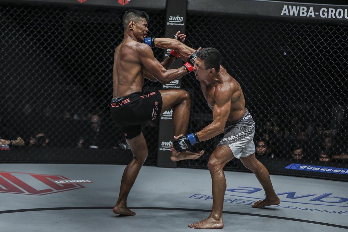 Timofey Nastyukhin Ends Amir Khan's Six-Bout Streak -