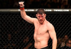 Rashad Evans reveals why a fight with Michael Bisping didn't happen - michael bisping