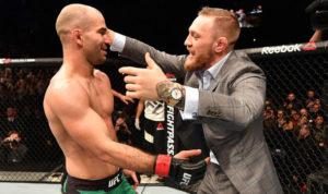 Alex Caceres vs. Artem Lobov added to UFC 223 -