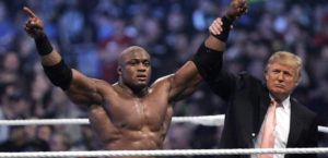 WWE Rumours: Bobby Lashley signs for the WWE - wwe