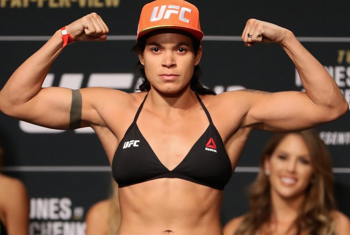 UFC News: Opponent & event for Amanda Nunes possibly revealed - Amanda Nunes